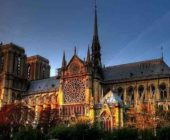 Return to Order Notre Dame Cathedral: A Jewel Box of Beauty