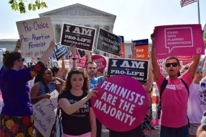 The Desperation Tactics of Planned Parenthood