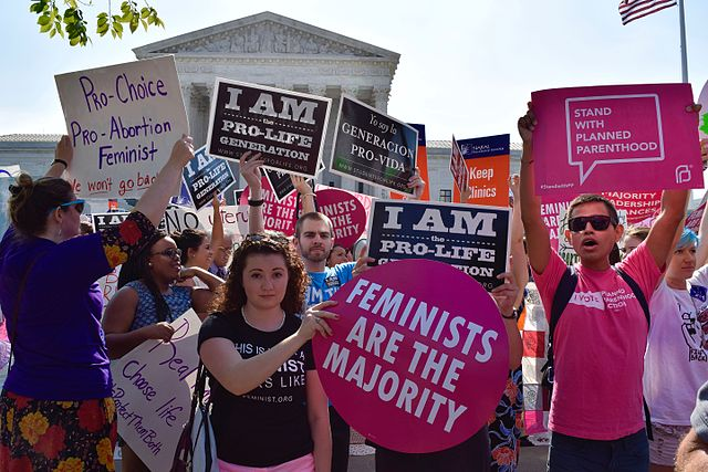 The Desperation Tactics of Planned Parenthood - Return to