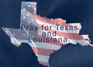 Ten Things to Pray For After Hurricane Harvey