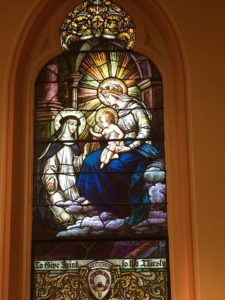 mother-mary-904485_960_720-225x300 Finding Meaning in the Oldest Prayer to Our Lady