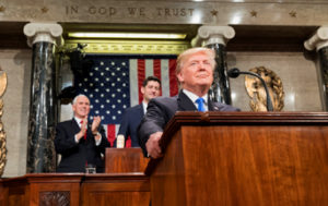 Four Things That Should Be in the State of the Union Address