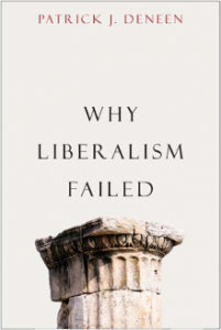 Why Liberalism Failed… and Can't Be Fixed