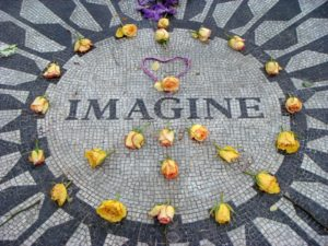 Imagine No Imagine