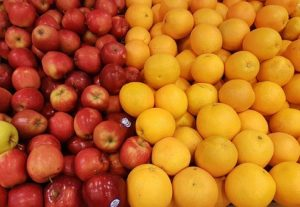 The Apples-and-Oranges Debate over Tariffs