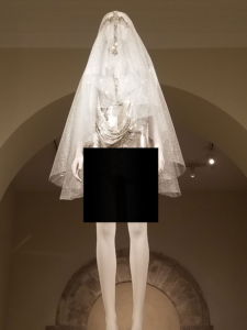 The Met's ʻHeavenly Bodies' Exhibition and the Catholic Church: An Impossible Coexistence