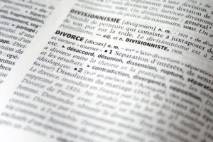 "The Implications of ""Gray Divorce"""