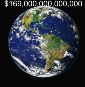 earth-11015_1920-2-293x300 Global Debt Soars to $169 Trillion: Will We Ever Learn?