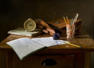 still-life-851328_1920-300x218 Absent Without Leave – Why so Many Children Skip School