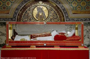 640px-Tomb_of_Pius_IX-2-300x199 Becoming Acquainted with a Great Man of God