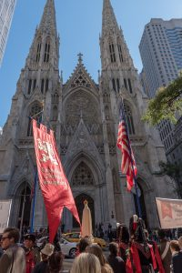 Over 23,000 Rosary Rallies Call for Nation's Conversion: Will You Be There on October 13?