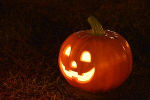 Can Halloween be Christianized Again?