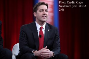 Senator Sasse's Missing Pronouns