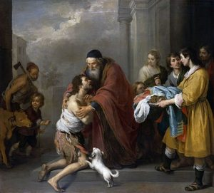 """532px-Return_of_the_Prodigal_Son_1667-1670_Murillo-300x271 Three Ways to Have a Meaningful """"Prodigal Son"""" Advent"""