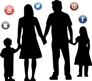 Why Poor Substitutes to the Family Flourish in the Digital World