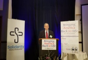 Return to Order Presentation at Cleveland Right to Life Event: What It Will Take to Win