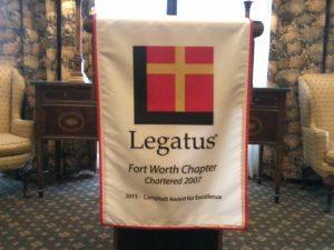 Return to Order Presentation at Legatus Event