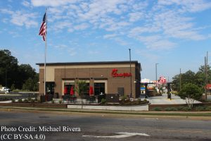 Why Liberals Will Never Forget the Crimes of Chick-fil-A