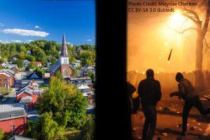 What Happens When We Abandon God