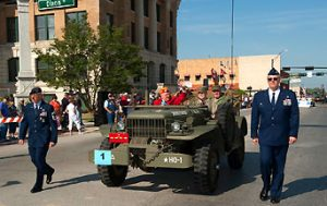 Texas Host City Program: A Remarkable Tribute to Medal of Honor Recipients
