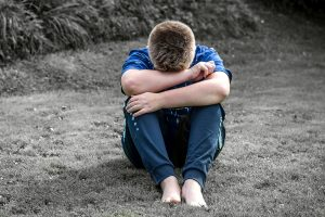 Growing Up Helpless in a World Without Hope: Teenagers, Divorce and Suicide