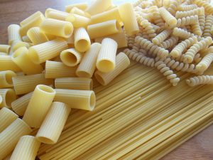 When 500 Types of Pasta Are Not Good Enough