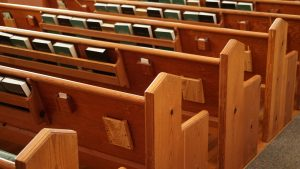 Can You Have a Church Without God?