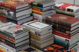 The Left and the Politics of the Book Fair