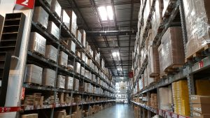 Must Humans Toil in Warehouses of Misery?