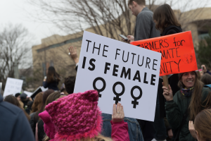 Three Reasons Why the 2020 Women's March Failed