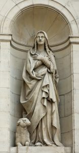What We Can Learn from the Marvelous Story of Saint Genevieve