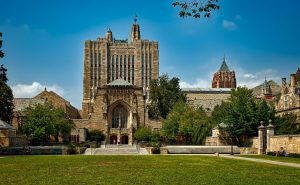 Truth and Art Defeated by Multiculturalism at Yale