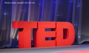 How TED Talks Offer Post-Modern Madness