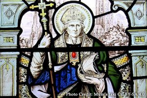 Saint Anselm: The Priest Who Did Not Want to Be Archbishop Changed England