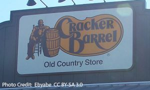 "The Anti-Family Attack against the ""Racist"" Cracker Barrel"