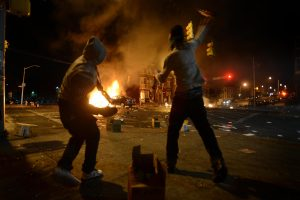 These Are Not Riots. This is Revolution