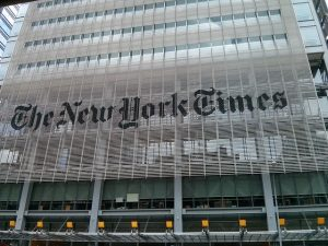 How the Bullying of New York Times Editor Bari Weiss Points to a Coming Tyranny