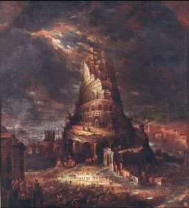 The COVID Crisis Has Turned Society Into a Tower of Babel