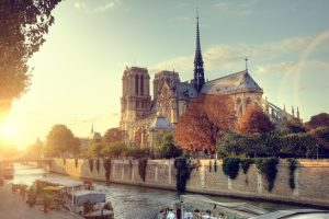 Tremendous Victory: Notre Dame Cathedral Will Be Exactly Restored