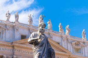 17 Reasons Why the Left Hates the Catholic Faith