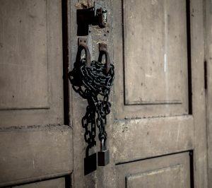 Satanic Bias: Closed Churches and Open Strip Clubs